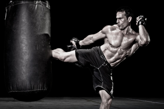 Sport Combat