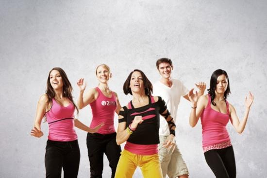 Macumba Fitness