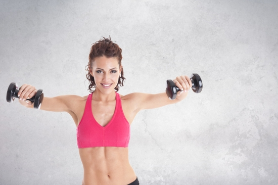 Dinamic Workout