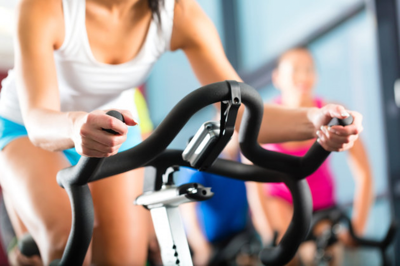 Bike Gym
