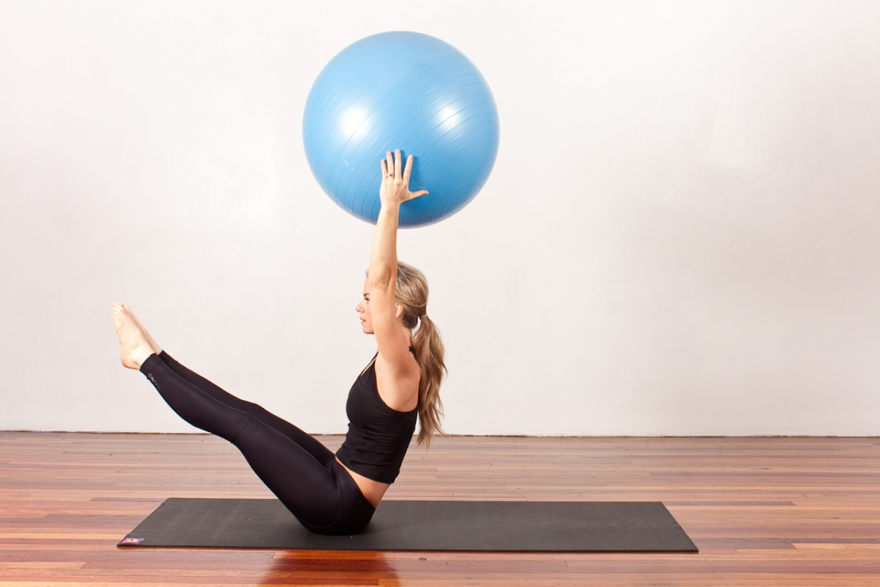 Postura/Pilates
